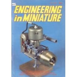 Engineering in Miniature 1985 July
