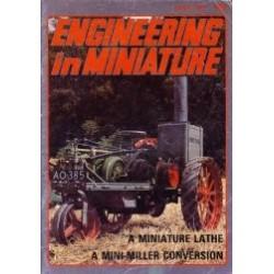 Engineering in Miniature 1986 August