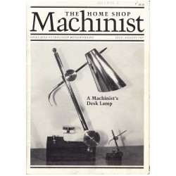 Home Shop Machinist 1987 July/August