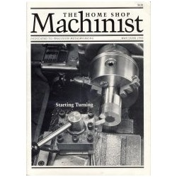 Home Shop Machinist 1992 May/June