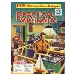 Newnes Practical Mechanics 1957 November