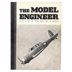 Model Engineer 1939 June 8