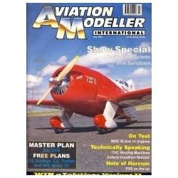 Aviation Modeller International 1997 July