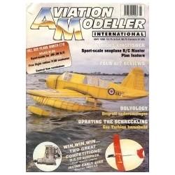 Aviation Modeller International 1998 May