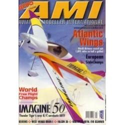 Aviation Modeller International 2003 November