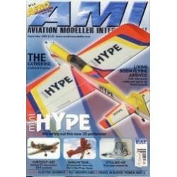 Aviation Modeller International 2005 September