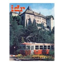 L'independant Du Rail 1978...