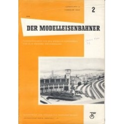 The Modellers No.2 1969 February
