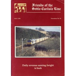 Friends of Settle-Carlisle Line