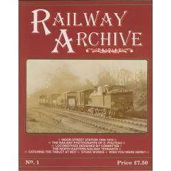 Railway Archive No.1