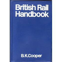 British Rail Handbook