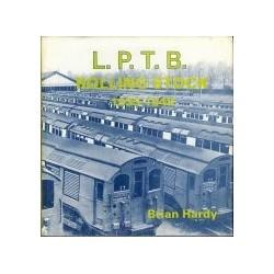 L.P.T.B. Rolling Stock 1933-1948
