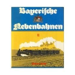 Bayerischen Nebenbahnen
