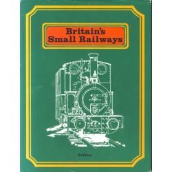 Britains Small Railways
