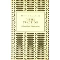 British Railways Diesel Traction