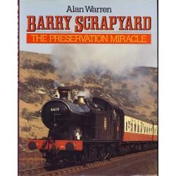 Barry Scrapyard