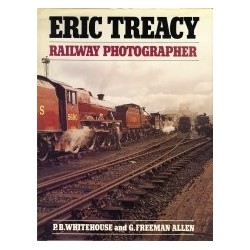 Eric Treacy Railway Photographer