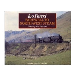 Farewell to North-West Steam