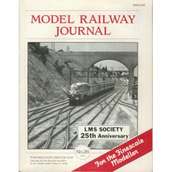 Model Railway Journal 1988 No.26