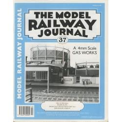 Model Railway Journal 1990 No.37