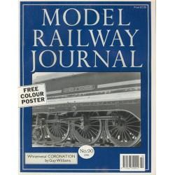 Model Railway Journal 1996 No.90
