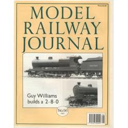 Model Railway Journal 1997 No.96