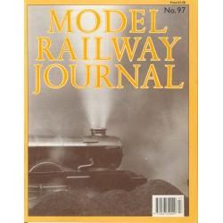 Model Railway Journal 1997 No.97