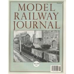 Model Railway Journal 1997 No.98