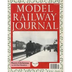 Model Railway Journal 1997 No.99
