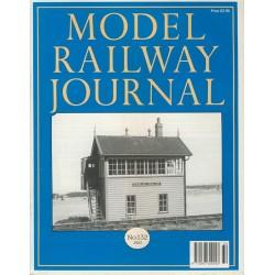 Model Railway Journal 2002 No.132