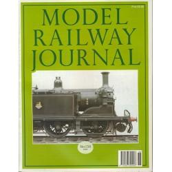 Model Railway Journal 2002 No.136
