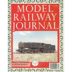 Model Railway Journal 2002 No.139