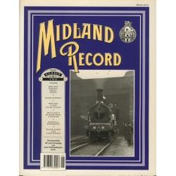 Midland Record No.2