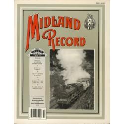 Midland Record No.3