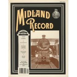 Midland Record No.4