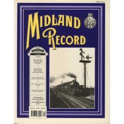 Midland Record No.6