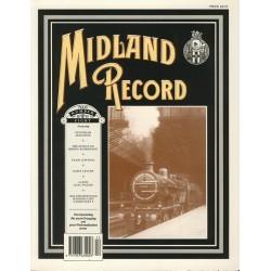 Midland Record No.8