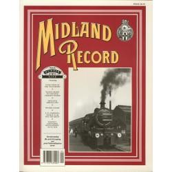 Midland Record No.9