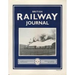 British Railway Journal No.30