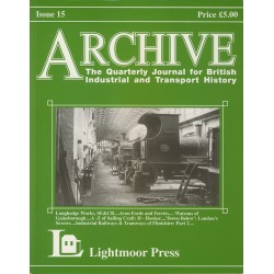 Archive No.15 1997 September