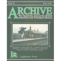 Archive No.11 1996 September