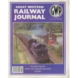 GWRJ No.16