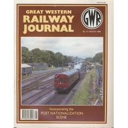 GWRJ No.17