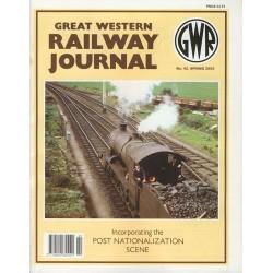 GWRJ No.42