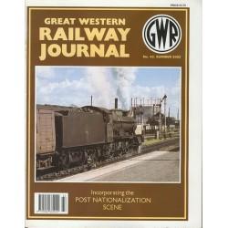 GWRJ No.43