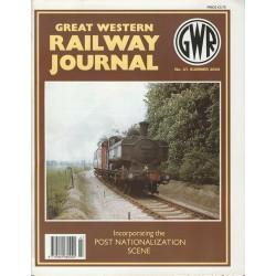 GWRJ No.47