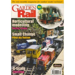 Garden Rail 162