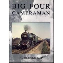 Big Four Cameraman