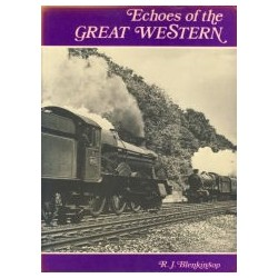 Echoes of the Great Western