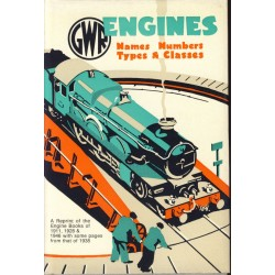 Great Western Engines